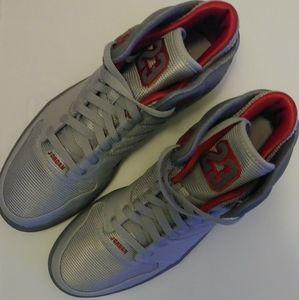 NWOT Air Jordan sneakers